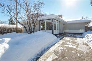 423 Wilkinson PL Se, Calgary, Detached homes