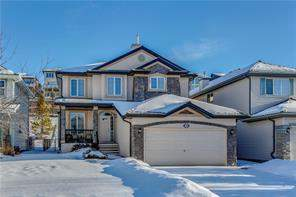 Springbank Hill Calgary Detached homes Listing