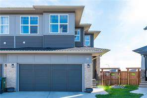 23 Evansglen Co Nw, Calgary, Attached homes