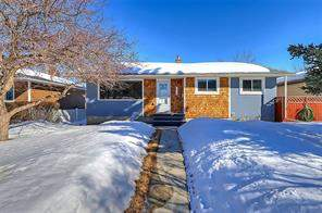 Detached Glenbrook Calgary Real Estate