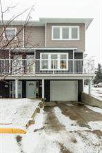 Renfrew Calgary Attached homes Listing