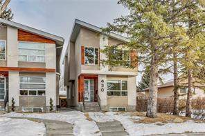 Spruce Cliff Detached home in Calgary Listing