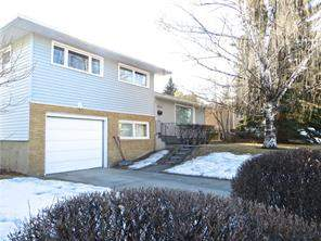 Detached Chinook Park Calgary Real Estate