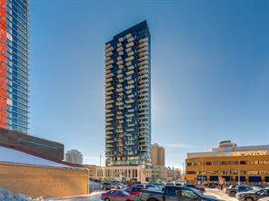 Beltline Calgary Apartment homes