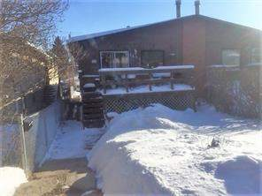 Attached Albert Park/Radisson Heights Calgary Real Estate