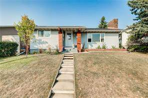 107 Bracewood RD Sw, Calgary, Braeside Detached