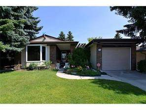 159 Silver Springs DR Nw, Calgary, Detached homes