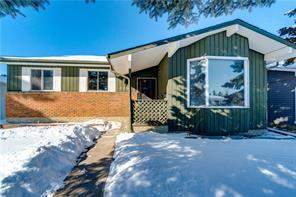 5206 Whitestone RD Ne, Calgary, Detached homes