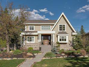 3202 27 ST Sw, Calgary, Detached homes