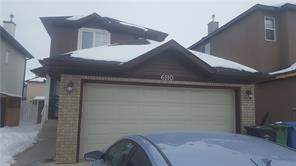 Saddle Ridge Detached home in Calgary