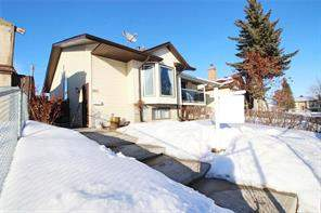 185 Castlebrook WY Ne, Calgary, Attached homes