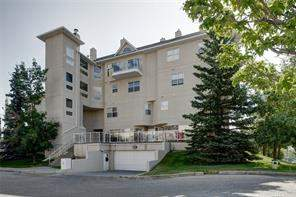 Apartment Patterson Calgary Real Estate