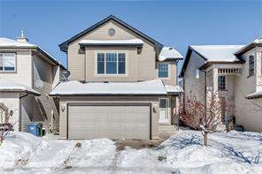 58 Tuscany Meadows DR Nw, Calgary, Detached homes