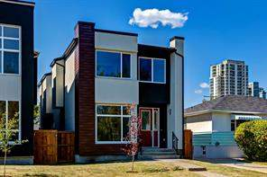Detached Shaganappi Calgary Real Estate Listing