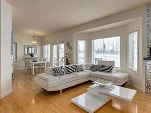 Attached Patterson Calgary Real Estate Listing