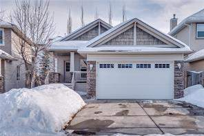 Crestmont Detached home in Calgary
