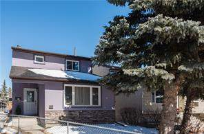 155 Pinemill Me Ne, Calgary, Detached homes