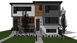 Highwood Attached home in Calgary