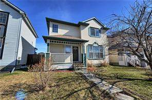 Detached Somerset Calgary real estate
