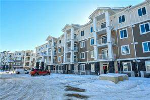 Cranston Calgary Apartment homes