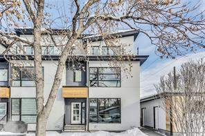 Attached Tuxedo Park Calgary Real Estate Listing