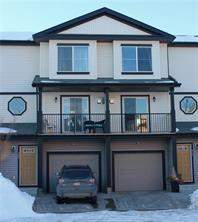Attached Copperfield Calgary real estate