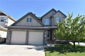 Cougar Ridge Detached home in Calgary Listing