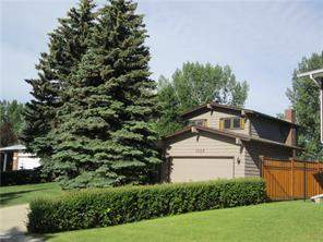 Varsity Detached home in Calgary