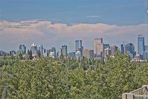 Attached Rideau Park Calgary Real Estate