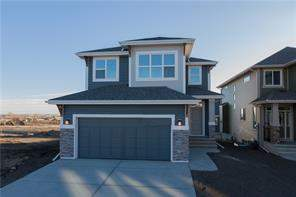 7 Ranchers Vw, Okotoks, Detached homes