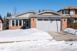 72 Edendale WY Nw, Calgary, Edgemont Detached