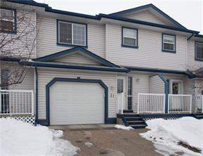 Stonegate Attached home in Airdrie