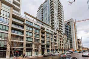 #212 222 Riverfront AV Sw, Calgary, Apartment homes