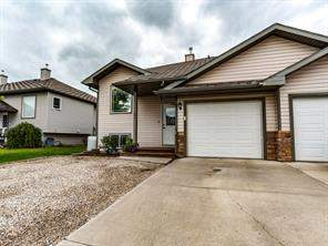 201 Hillvale Cr, Strathmore, Hillview Estates Attached