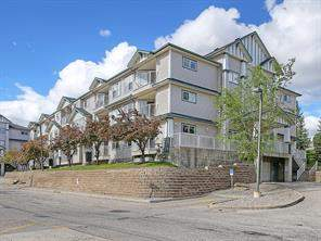 #109 11 Somervale Vw Sw, Calgary, Apartment homes