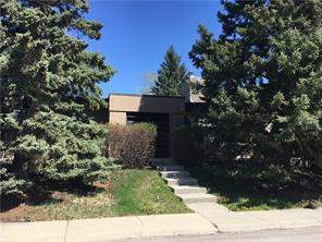 1412 Kerwood CR Sw, Calgary, Detached homes
