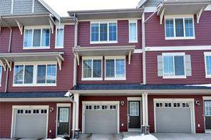 Attached Kincora Calgary Real Estate
