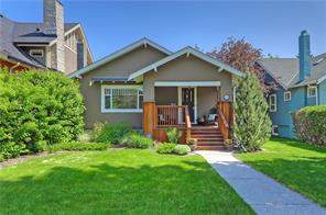 324 Superior AV Sw, Calgary, Detached homes