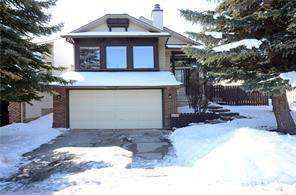 Detached Beddington Heights Calgary real estate