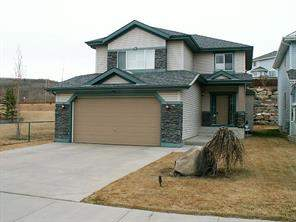 Valley Ridge Detached home in Calgary