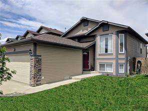 228 Stonegate CL Nw, Airdrie, Detached homes