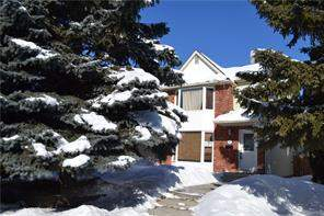 37 Queen Anne CL Se, Calgary, Detached homes