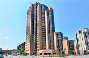 Downtown West End Calgary Apartment homes Listing