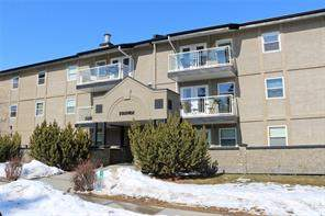 #309 2010 35 AV Sw, Calgary, Apartment homes