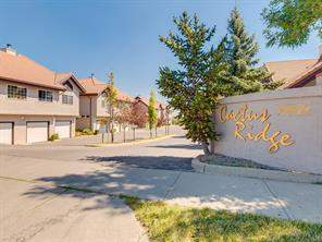 #807 1997 Sirocco DR Sw, Calgary, Attached homes