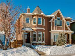 Attached Banff Trail Calgary real estate Listing
