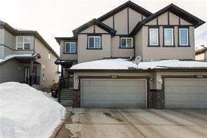 Bridlewood Attached home in Calgary