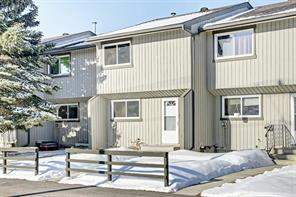 #37 195 Manora PL Ne, Calgary, Attached homes