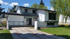 6507 Lakeview DR Sw, Calgary, Detached homes