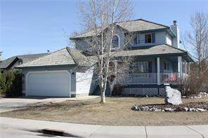 Bow Meadows Detached home in Cochrane
